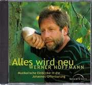 CD: Alles wird neu