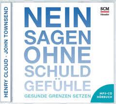 Nein sagen ohne Schuldgefühle - Hörbuch (MP3)