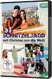 DVD: Schnitzeljagd mit Christus um die Welt