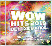 WOW Hits 2019 - Deluxe Edition