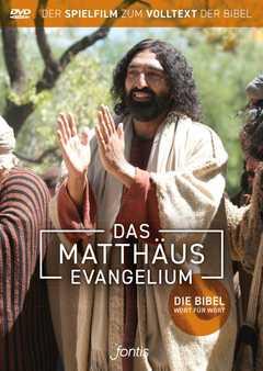 DVD: Das Matthäus-Evangelium