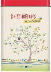"""Mitmach-Box """"Die Schöpfung"""""""