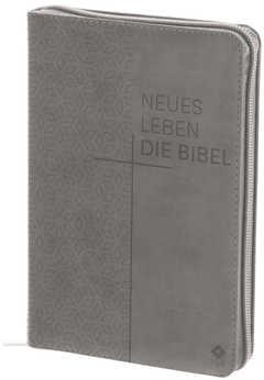 Neues Leben. Die Bibel, Standardausgabe, ital. Kunstleder mit Reißverschluss