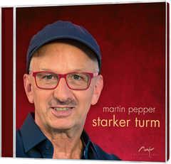 CD: Starker Turm