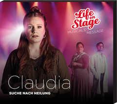 CD: Claudia - Suche nach Heilung