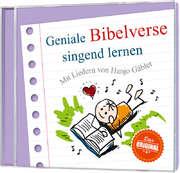 CD: Geniale Bibelverse singend lernen