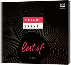 3CD: Feiert Jesus! Best of