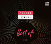3CD: Feiert Jesus! Best of
