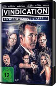 DVD: Vindication