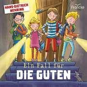 MP3-CD: Ein Fall für die Guten - Hörbuch MP3
