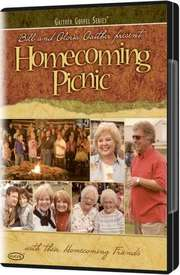 DVD: Homecoming Picnic