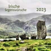 Irische Segenswünsche 2021