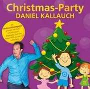 CD: Christmas-Party