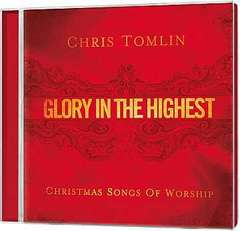 CD: Glory In The Highest: Christmas Songs Of Worship