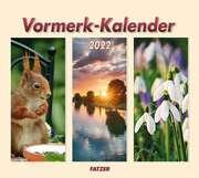 Vormerk-Kalender 2018
