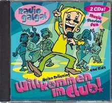 2-CD: Willkommen im Club