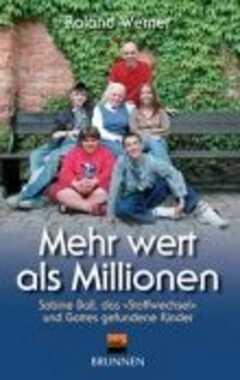 Mehr wert als Millionen
