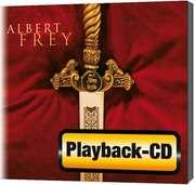Playback-CD: Für den König
