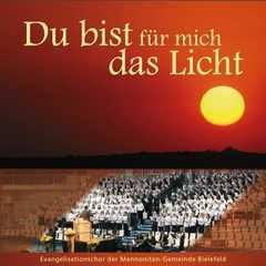 CD: Du bist für mich das Licht