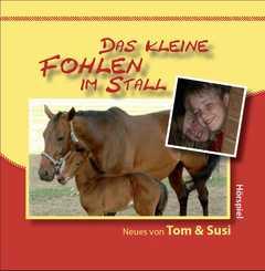 CD: Das kleine Fohlen im Stall