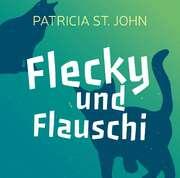 CD: Flecky und Flauschi - Hörbuch