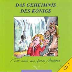 CD: Das Geheimnis des Königs 7