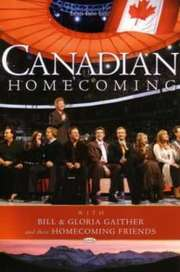DVD: Canadian Homecoming