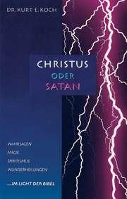 Christus oder Satan