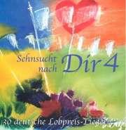 CD: Sehnsucht nach Dir 4