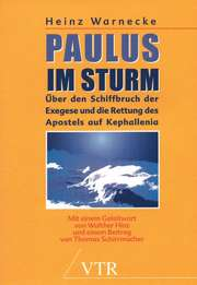 Paulus im Sturm