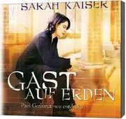 CD: Gast auf Erden (Digipack)