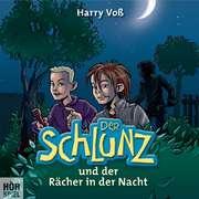 CD: Der Schlunz und der Rächer in der Nacht
