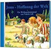 CD: Jesus - Hoffnung der Welt