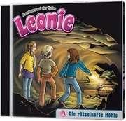 CD: Leonie - Die rätselhafte Höhle (3)