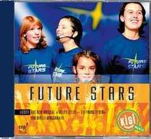 CD: Future Stars