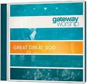 CD: Great Great God