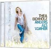 CD: Anders als vorher