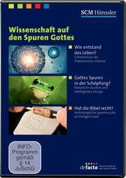 DVD: Wissenschaft auf den Spuren Gottes