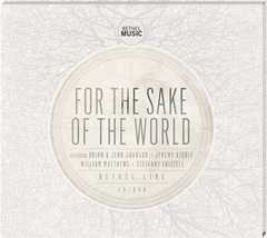 CD+DVD: For The Sake Of The World