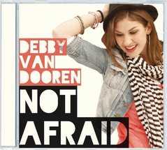 CD: Not Afraid