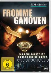 DVD: Fromme Ganoven