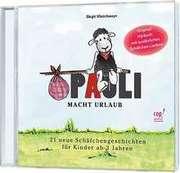 CD: Pauli macht Urlaub