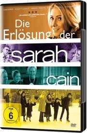 DVD: Die Erlösung der Sarah Cain