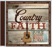 Country Faith Vol. 1