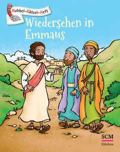 Wiedersehen in Emmaus - 5er-Pack