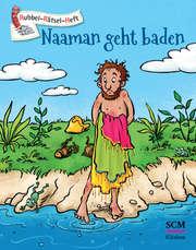 Naaman geht baden, Einzelheft