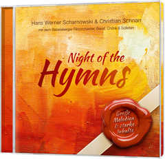 CD: Das Hymnen-Projekt