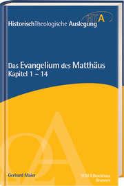 Das Evangelium des Matthäus, Kapitel 1-14