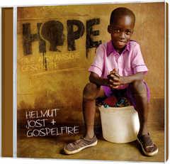 CD: Hope - Eine afrikanische Geschichte