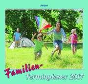 Familien-Terminplaner 2017